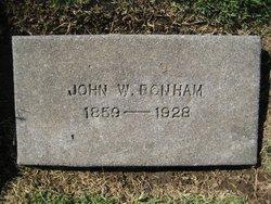 John William Bonham