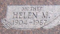 Helen M Daniel