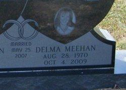 Delma Meehan Cochran