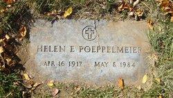 Helen E. <i>Rosengarten</i> Poeppelmeier