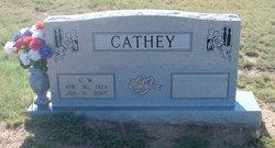 C W Cathey