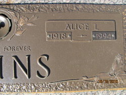 Alice Inez <i>Fortune</i> Akins