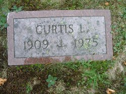 Curtis L Alley
