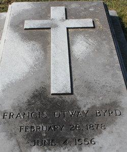 Francis Otway Byrd