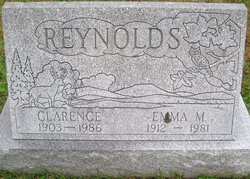 Emma Mae <i>Weeks</i> Reynolds