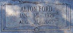 Alton Ford Brown