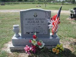 Robert Rendon Aguilar, Sr