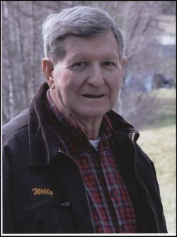 Willard R. Blanche