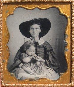 Elizabeth Ann <i>Allender</i> Connelly