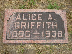 Alice A. Griffith