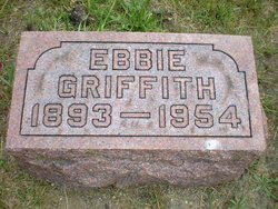 Ebbie Griffith