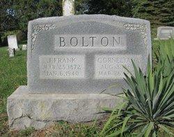 Cornelia C. Bolton