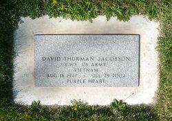 David Thurman Jacobson