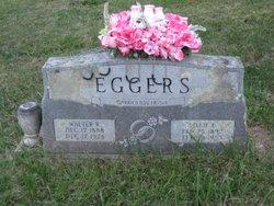 Walter Benjamin Eggers