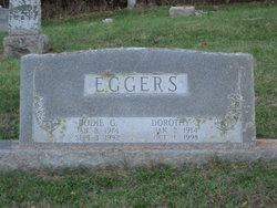 Jodie Glen Eggers, Sr