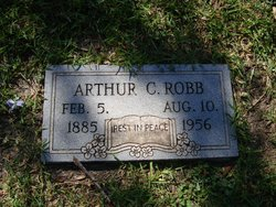 Arthur C. Robb