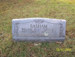 William H Basham