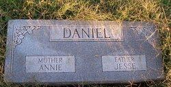 Joshua Jesse Daniel