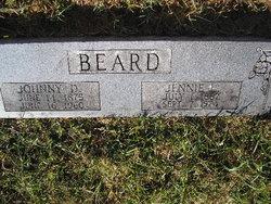 Johnny David Beard