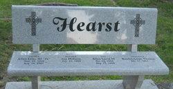 Allen Lorin Jr Hearst, III