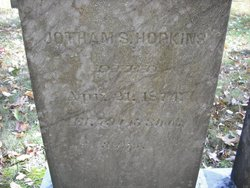 Jotham S. Hopkins