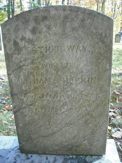 Esther <i>Perry</i> Hopkins