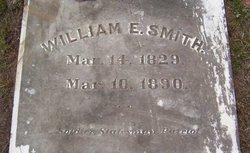 William Ephraim Tete Smith