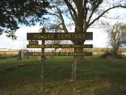 Powers Cemetery