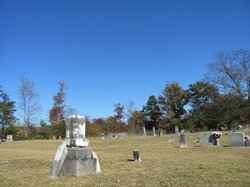 Coal Hill Cemetery
