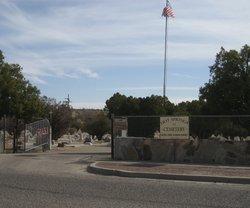Hot Springs Cemetery