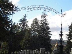 Unadilla Forks Cemetery