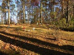 Shillings Cemetery