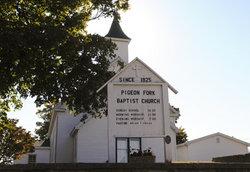 Pigeon Fork Cemetery
