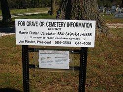 Centertown Cemetery