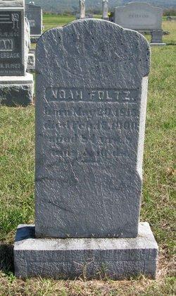 Noah Foltz