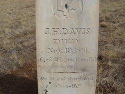 J. H. Davis
