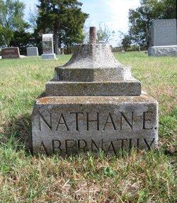 Nathan E. Abernethy