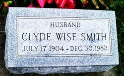 Clyde Wise Smith