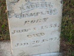 Andrew Champlain