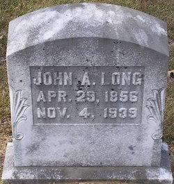 John Adam Long