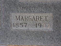 Margaret Jane <i>Wellman</i> Ballard