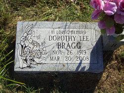 Dorothy Dottie <i>Hector</i> Bragg