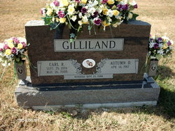 Carl Raymond Gilliland