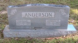 Charles R. Anderson