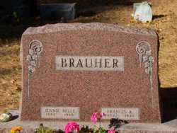 Francis A Brauher