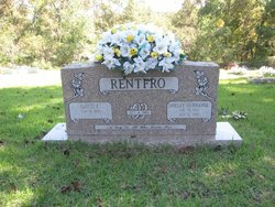 Shirley Jeanette <i>Dunnahoe</i> Rentfro