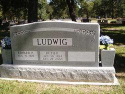 Ruth <i>Jorgenson</i> Ludwig