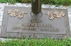 Adam Fred Deppe