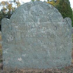 Ebenezer Bennett
