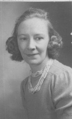 Miriam Honora McQueen